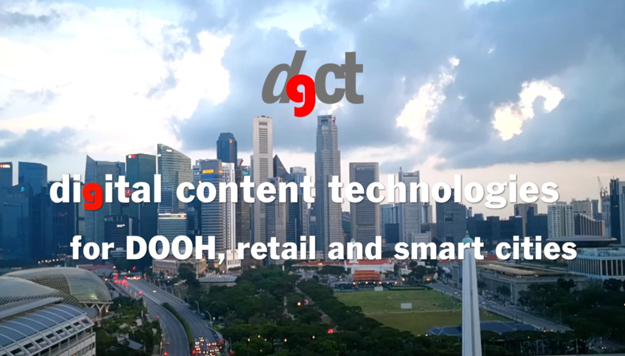DGCT - Digital Content Technologies - www.dgct.com